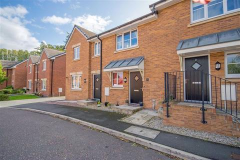 3 bedroom terraced house for sale - Llys Ambrose, Mold