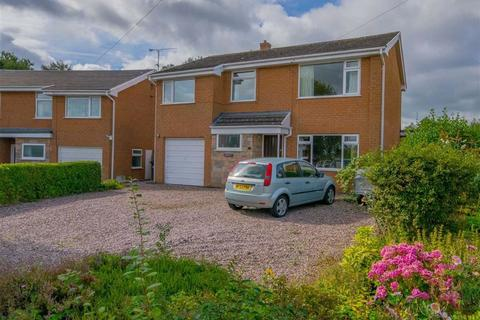 4 bedroom detached house for sale - The Close, Mold