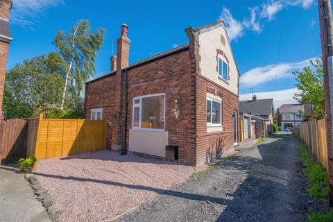 2 bedroom detached house for sale - Hawarden Road, Caergwrle, Wrexham