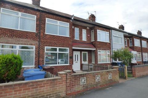 3 bedroom terraced house to rent - 69 Oldstead Avenue,Hull, East Yorkshire