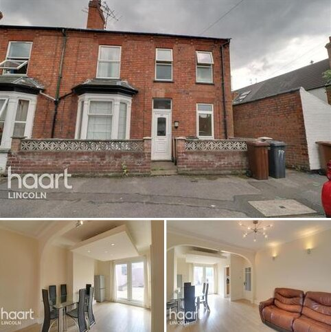 3 bedroom end of terrace house to rent - Lincoln