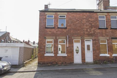 2 bedroom terraced house for sale - Sterland Street, Brampton, Chesterfield