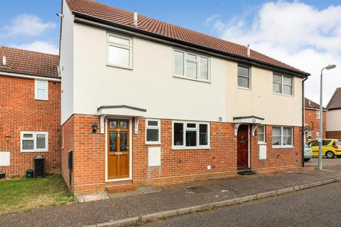 3 bedroom terraced house for sale - Granary Close, Latchingdon