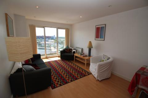 2 bedroom apartment for sale - Imperial Point, The Quays, Salford Quays, Salford, M50