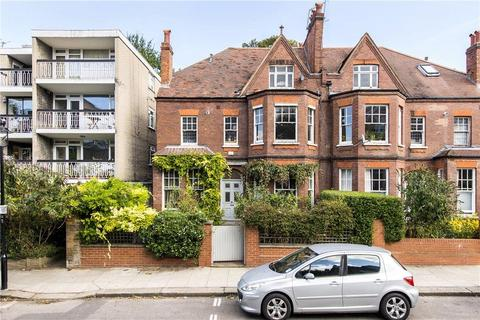 2 bedroom flat for sale - Lambolle Road, London, NW3