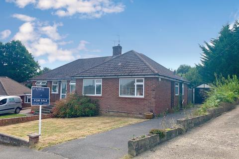 2 bedroom semi-detached bungalow for sale - *View Today* Hope Road, West End, Southampton, SO30