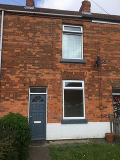 2 bedroom terraced house to rent - Woodbine Cottages, Endike Lane, Hull HU6