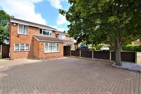 4 bedroom detached house for sale - Hatherley Lane, Hatherley, Cheltenham
