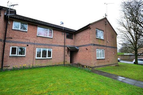 1 bedroom flat for sale - Reddings Road, The Reddings, Cheltenham, Gloucestershire