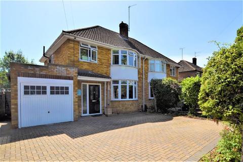 3 bedroom semi-detached house for sale - Hatherley Road, Cheltenham