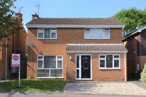 4 bedroom detached house for sale - Hatherley, Cheltenham, , Gloucestershire