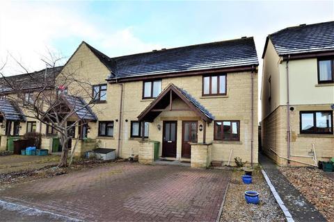 2 bedroom terraced house for sale - Rosehip Court, Up Hatherley, Cheltenham