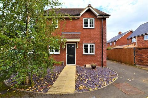 3 bedroom detached house for sale - Beni Close, Cheltenham
