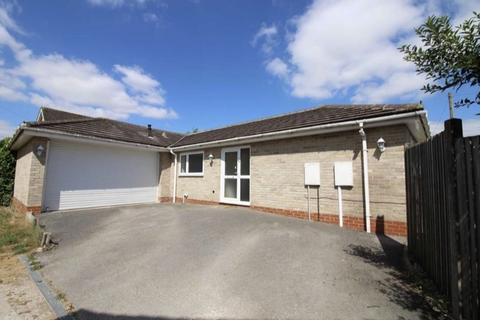 3 bedroom detached bungalow to rent - Welbeck Grove , Allestree