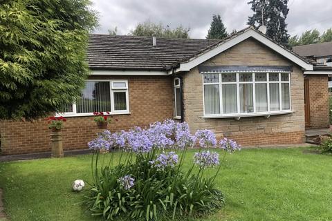 3 bedroom detached bungalow to rent - Duffield Road , Allestree