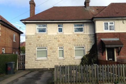 3 bedroom semi-detached house to rent - Coleman Street, Alvaston