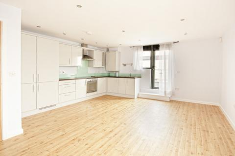 2 bedroom penthouse to rent - 33 Rutland House