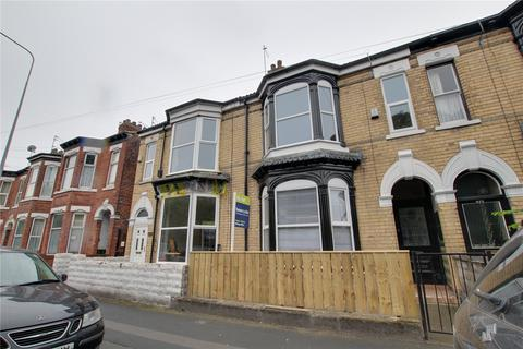 3 bedroom terraced house to rent - Spring Bank West, Hull, East Yorkshire, HU3