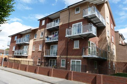 2 bedroom apartment to rent - Apt 4, 338 Cottingham Road, Hull HU6