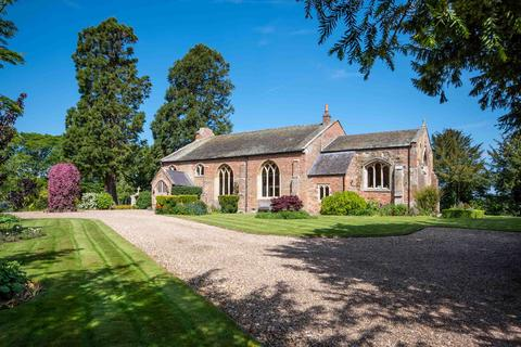 5 bedroom detached house for sale - Church Lane, Withern, Alford, LN13