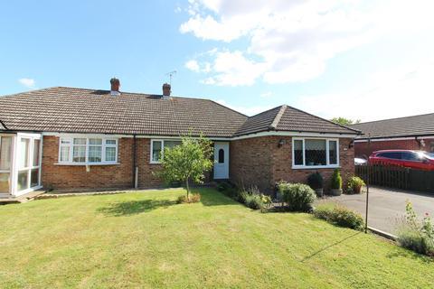 2 bedroom semi-detached bungalow for sale - Stumble Lane, Kingsnorth, TN23 3EZ