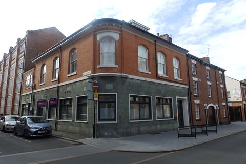 1 bedroom apartment to rent - Rupert Street, City Centre, Leicester LE1