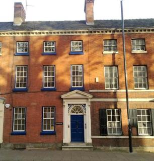 1 bedroom apartment to rent - Flat 1 28 Friar Gate Derby DE1 1BX