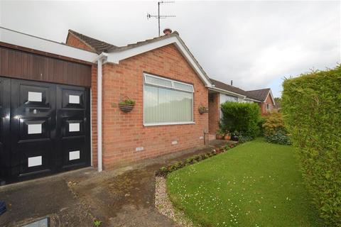 2 bedroom bungalow for sale - Heron Close, Cheltenham