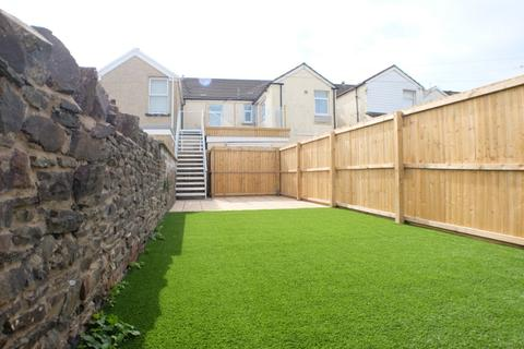 3 bedroom flat to rent - Elgin Street, Manselton, Swansea, SA5 8QF