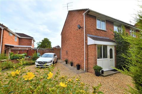 3 bedroom semi-detached house for sale - Thirlmere road, Hatherley, Cheltenham, Gloucestershire