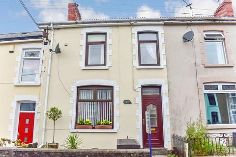 3 bedroom terraced house for sale - Bettws Road, Brynmenyn, Bridgend . CF32 9HY
