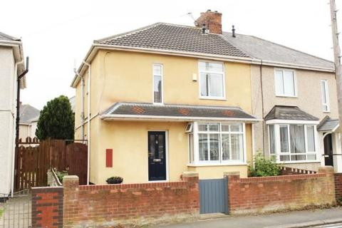 3 bedroom semi-detached house to rent - Wylam Road, Norton, Stockton-on-Tees, Cleveland, TS20 2JW