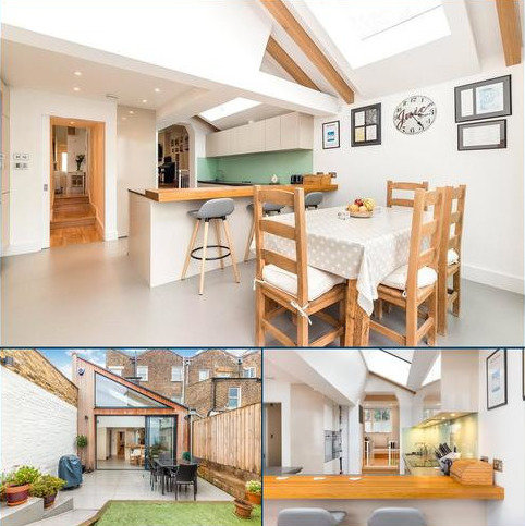 4 bedroom house for sale - Whateley Road, East Dulwich, London, SE22