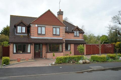 5 bedroom detached house to rent - Winston Close, Spencers Wood,, Reading, RG7 1DW