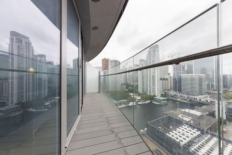 Studio to rent - Arena Tower, 25 Crossharbour Plaza, Wharf, London, E14