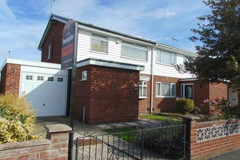 3 bedroom semi-detached house for sale -  Windsor Road,  Hull, HU5