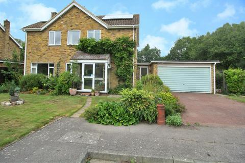 4 bedroom detached house for sale - The Heythrop, Chelmsford, Essex, CM2
