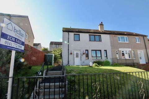 3 bedroom semi-detached house for sale - Mingulay Street, Glasgow, G22 7EA