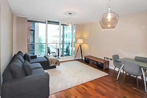 1 bedroom apartment to rent - Leftbank, Manchester, Spinningfields