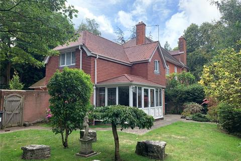 2 bedroom semi-detached house for sale - Talbot Avenue, Talbot Woods, Bournemouth, Dorset, BH3