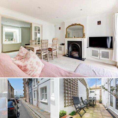 1 bedroom flat to rent - Sussex Road, Hove
