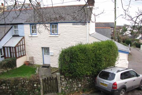 2 bedroom cottage to rent - Church Square, Constantine, Falmouth, TR11