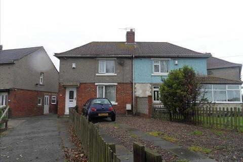 3 bedroom semi-detached house to rent - South View, Cambois, Blyth, Northumberland, NE24 1RX