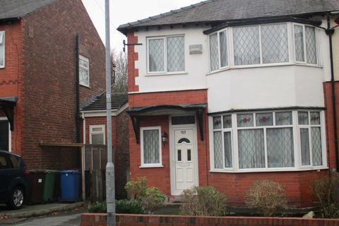 3 bedroom semi-detached house for sale - Albert Avenue, Prestwich
