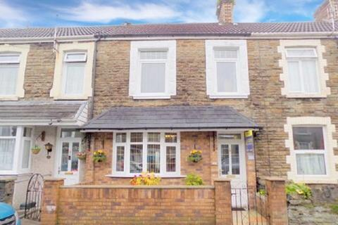 4 bedroom terraced house for sale - Leonard Street, Neath, Neath Port Talbot. SA11 3HN