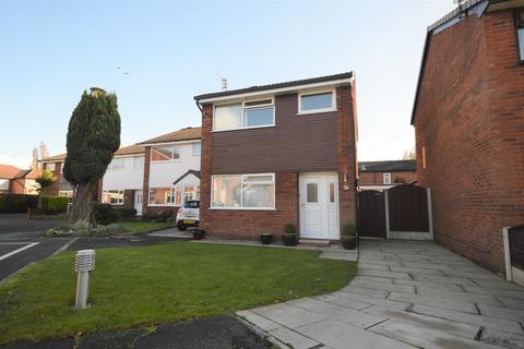 3 bedroom detached house for sale - Ryland Close, Reddish