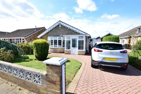 2 bedroom bungalow for sale - Wesley Crescent, Cleethorpes, Lincolnshire, DN35