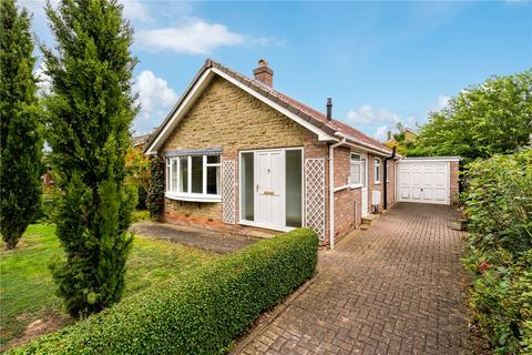 2 bedroom detached bungalow for sale - Carleton Drive, Boston Spa, Wetherby, West Yorkshire