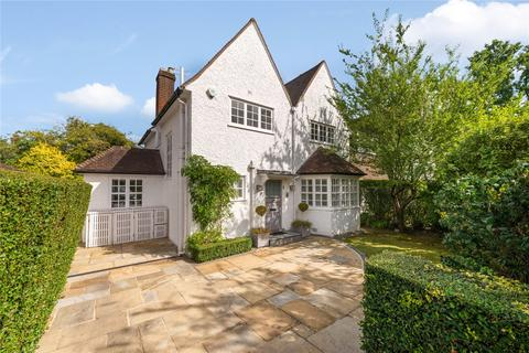 4 bedroom semi-detached house for sale - Bigwood Road, Hampstead Garden Suburb, London