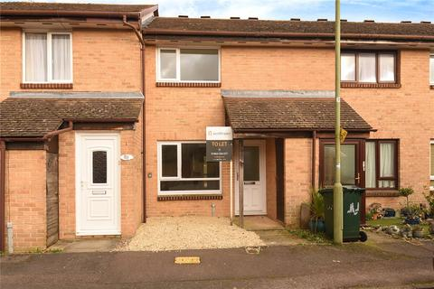 2 bedroom terraced house to rent - Wilsdon Way, Kidlington, Oxford, OX5